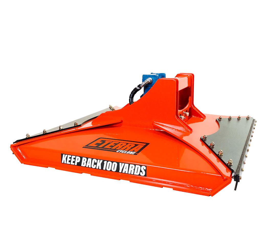 rotary mowers